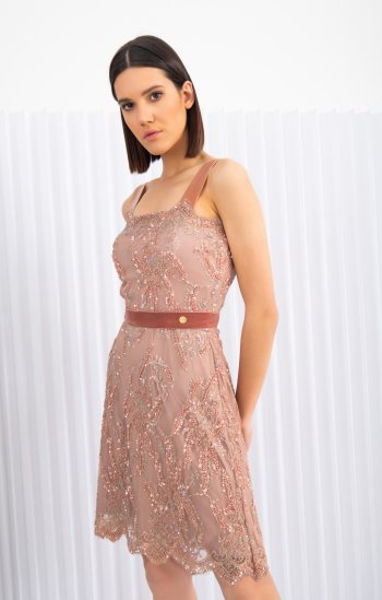 haljina Lynette