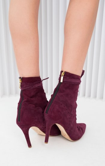 Boots Lu