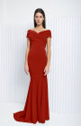 dress Rose long