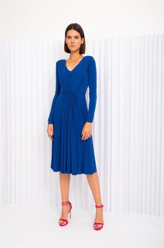 haljina Khala kratka