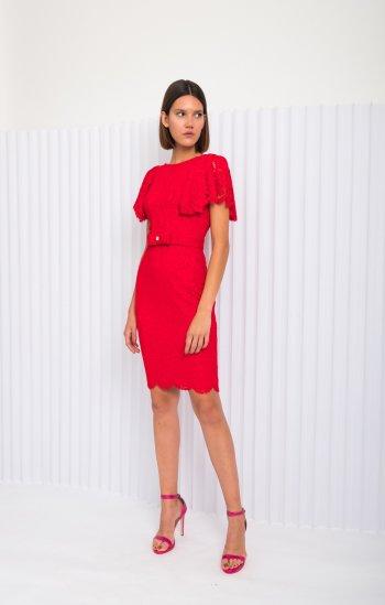 dress Perla