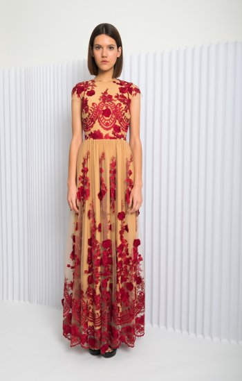 haljina Alida duga