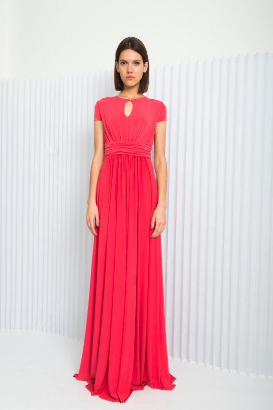 dress Elin long