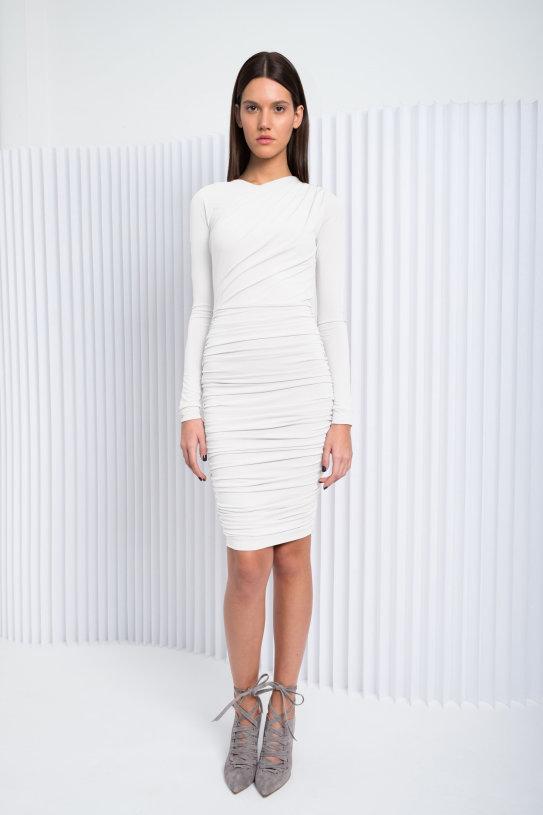 dress April
