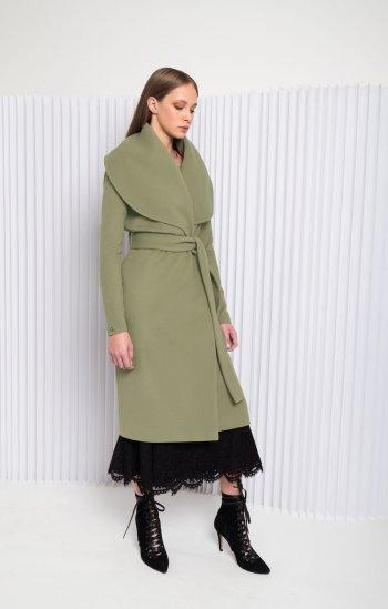 coat Ines