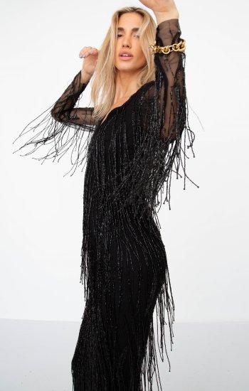 dress Virginia long