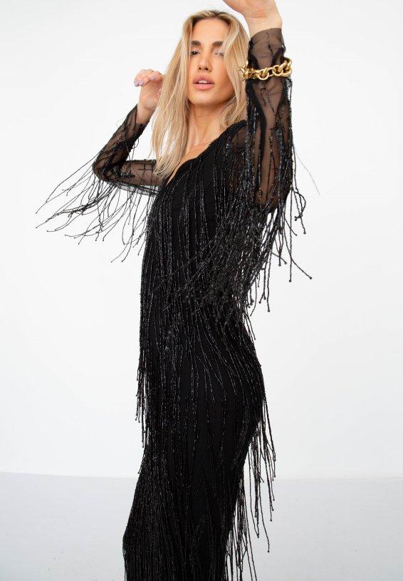 haljina Virginia duga