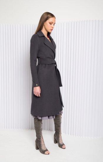 coat Gabi cashmere