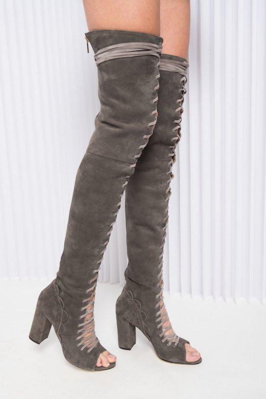 Boots Mia