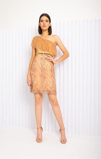 dress Harlow