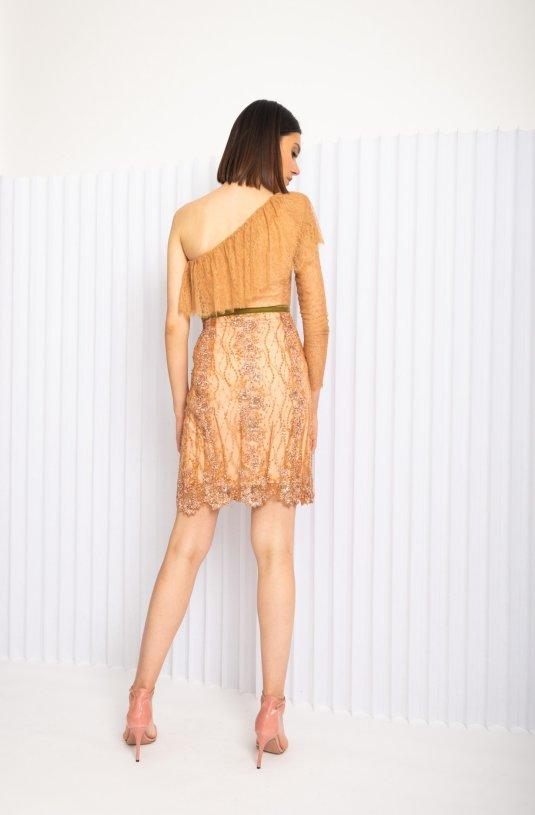haljina Harlow