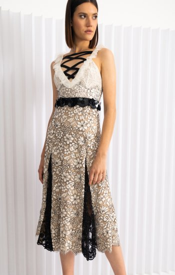 dress Simone