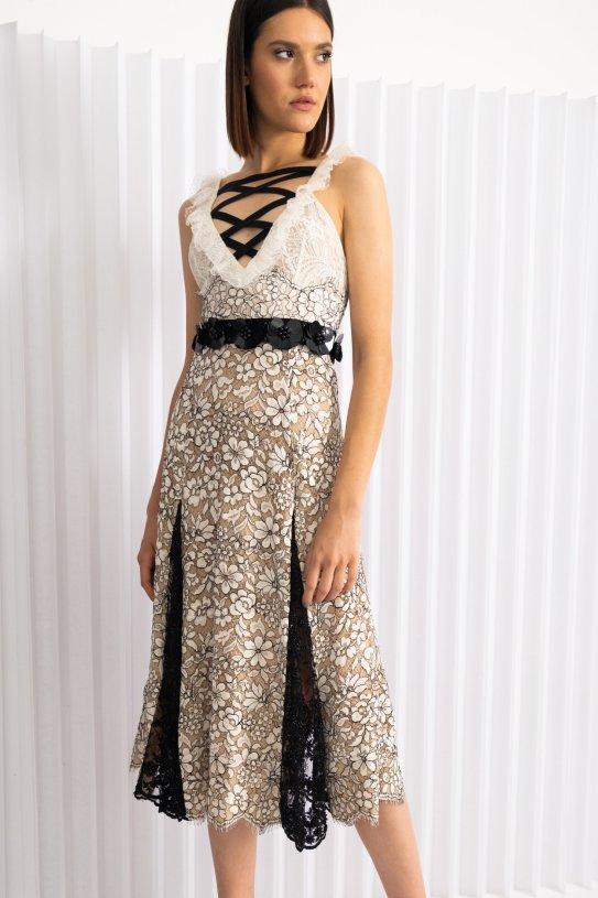 haljina Simone