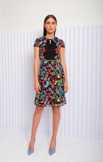 haljina Carmel
