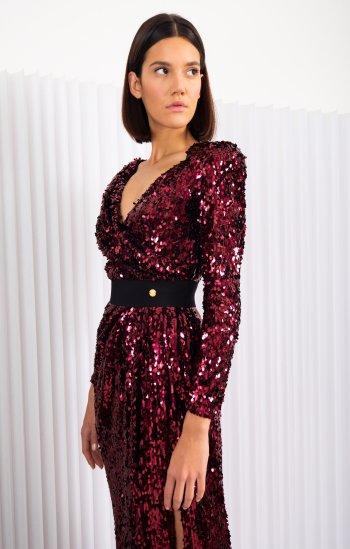 dress Frankie