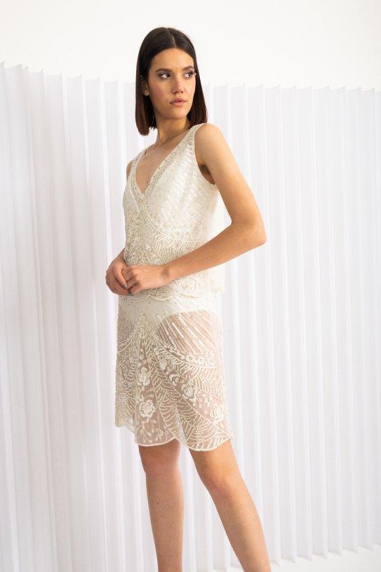 dress Abril