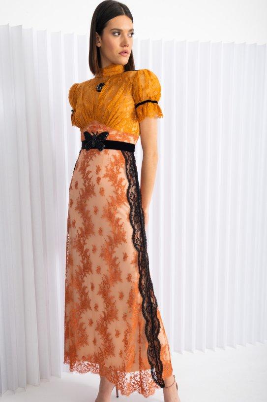 dress Opal