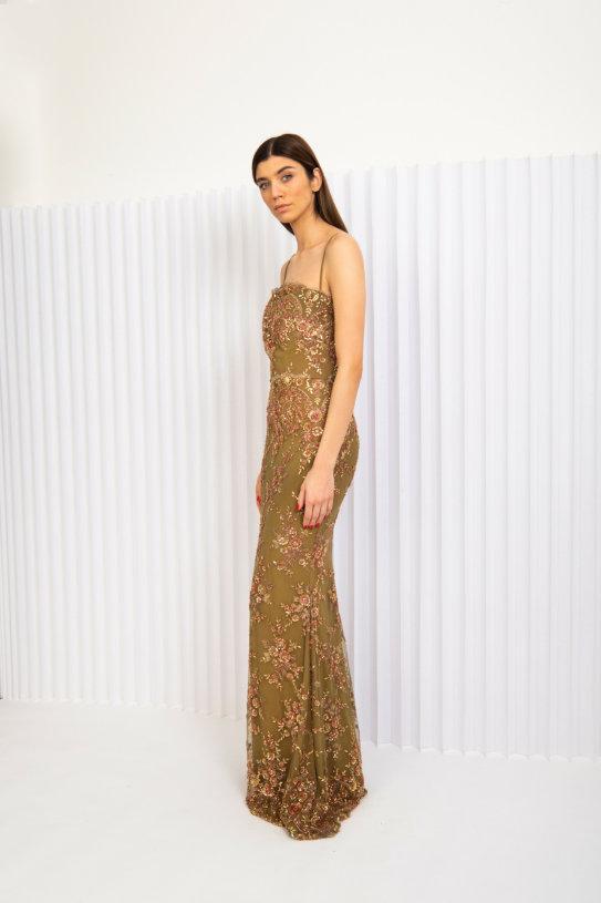 haljina Emeral