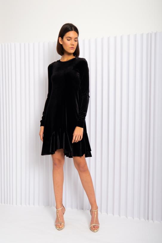 dress Lindy plush