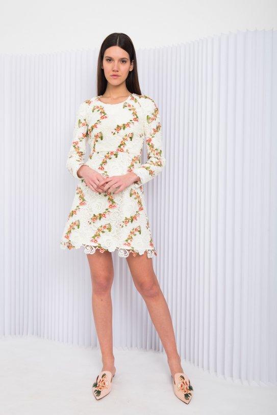 dress Vanessa