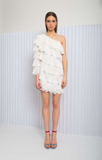 dress Tiffany