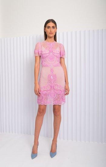 haljina Coral