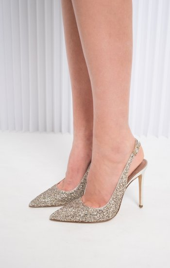 Pumps Andi glitter