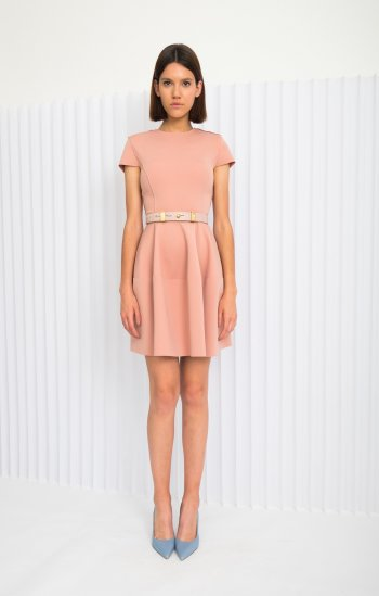 haljina Delana