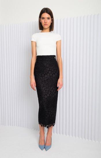 suknja Lavana midi
