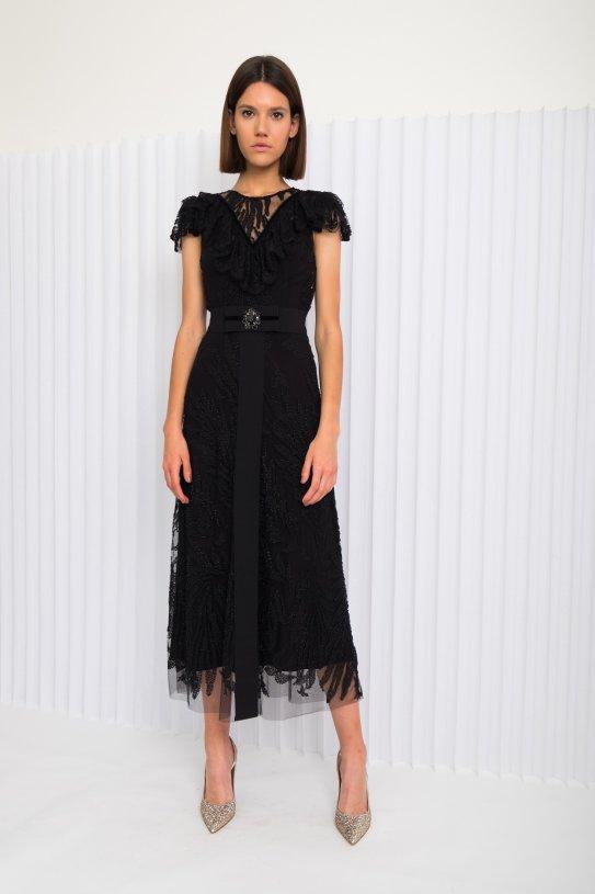 haljina Delaine