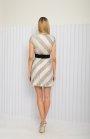 Dress Blance short