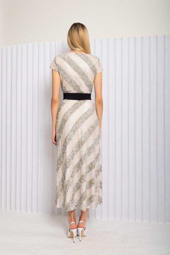 haljina Blanche midi