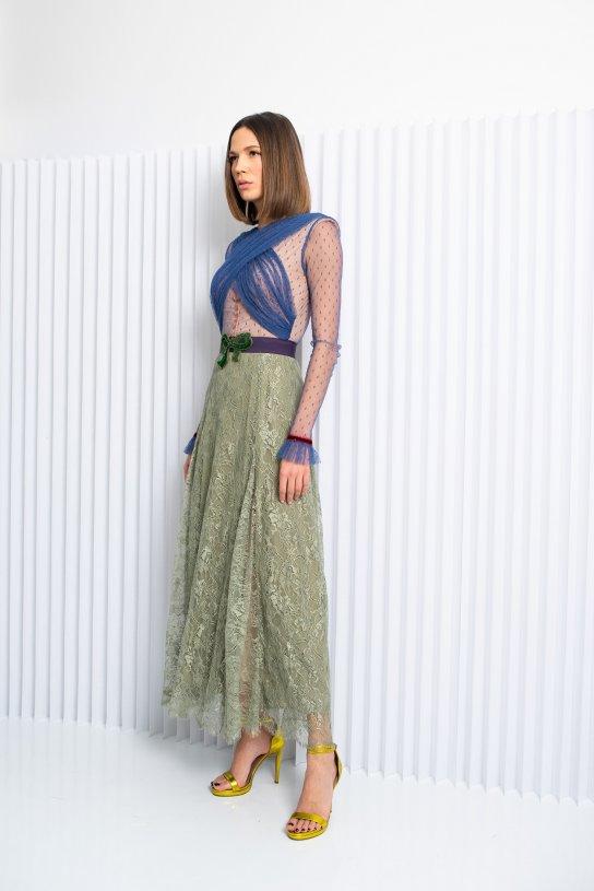 haljina Paulette