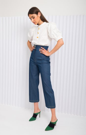 jeans Greta