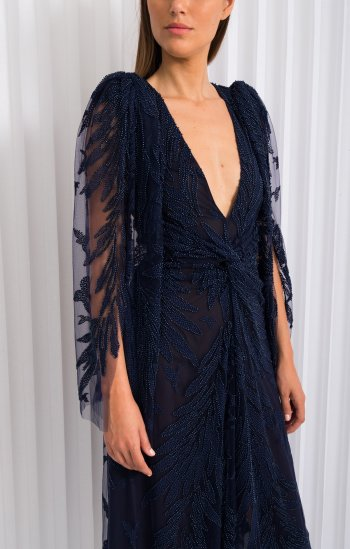 haljina Claudine