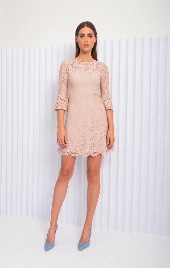 dress Geraldine