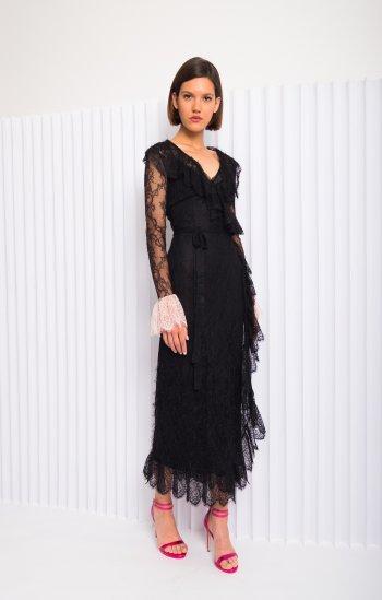 haljina Lisette duga