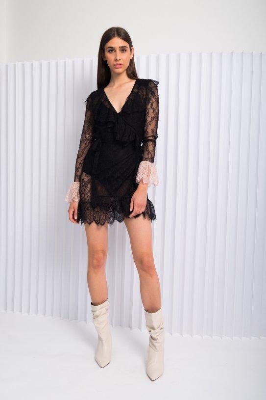 dress Lisette short