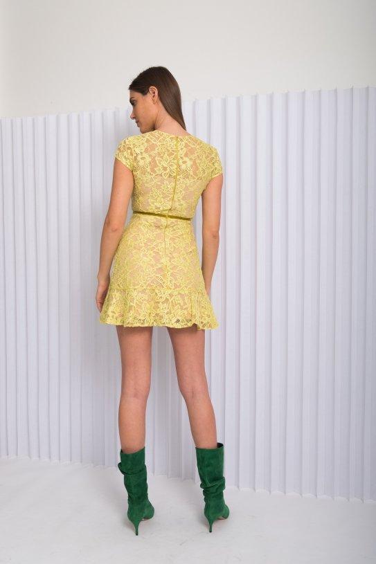 haljina Acantha