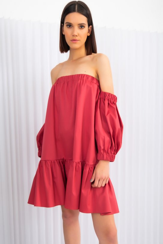 dress Petunia