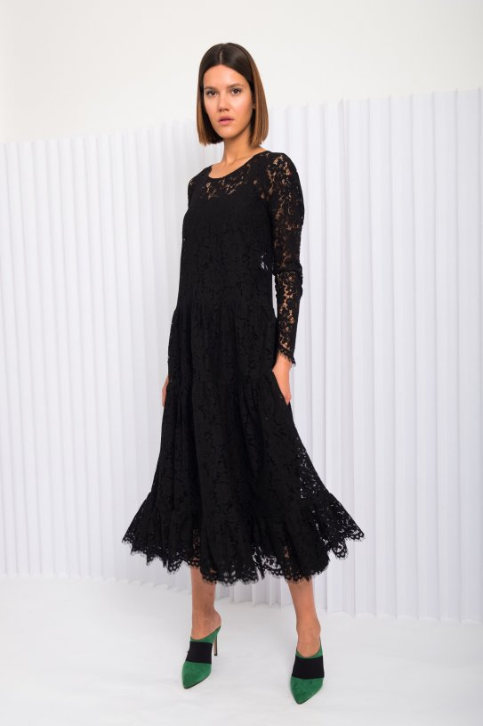 dress Isadora