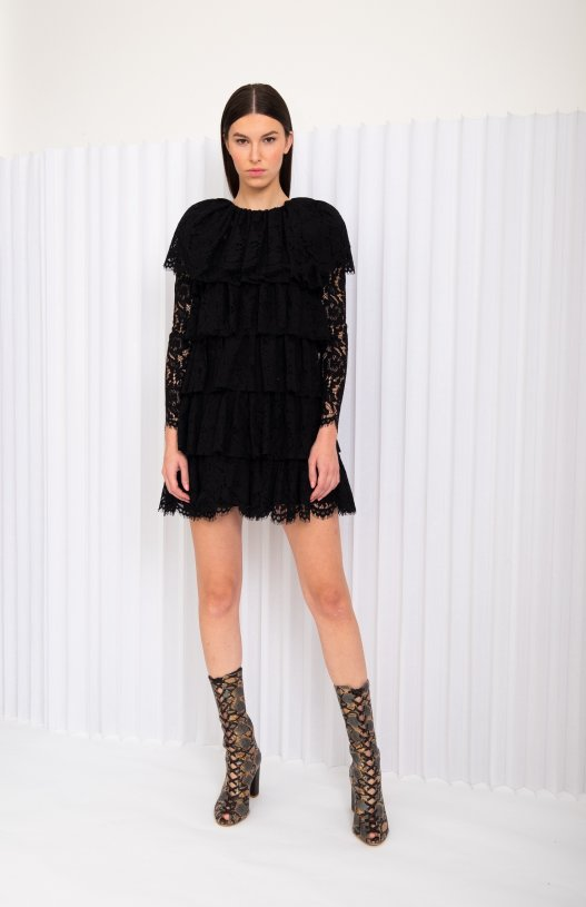 haljina Nanette