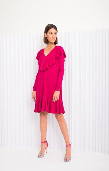 haljina Leena kratka