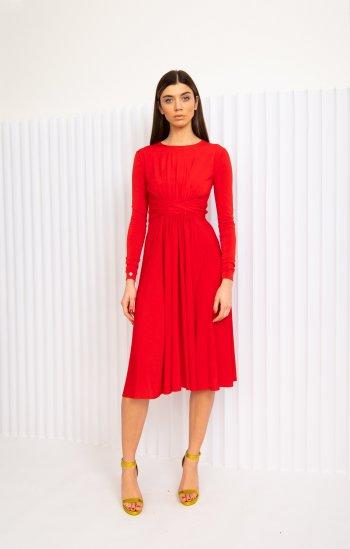 dress Dina short