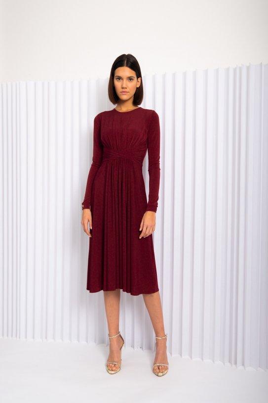 haljina Dina kratka