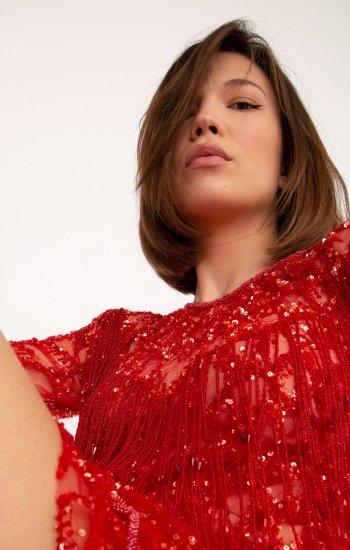 dress Corin