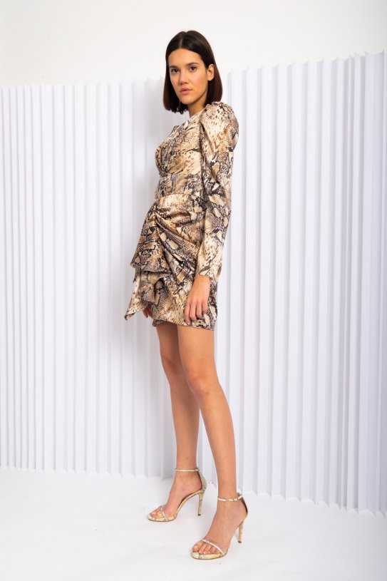 Dress Anouk