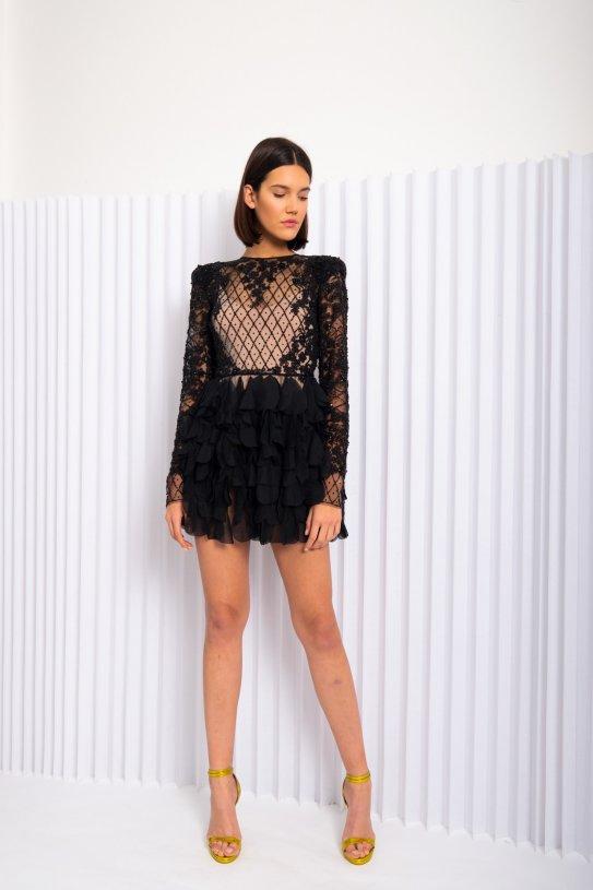 dress Cressida
