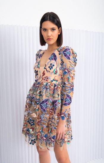 dress Saylor