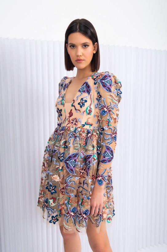 haljina Saylor